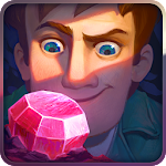 Gemcrafter: Puzzle Journey v1.1.2 (Unlimited Coins)
