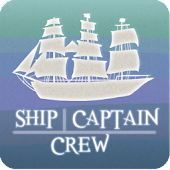 Ship, Captain, Crew