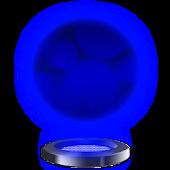 Royal Blue Keyboard