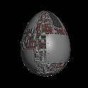 Tomago Robot icon