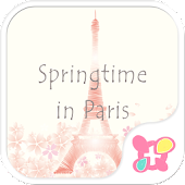 Springtime in Paris for[+]HOME