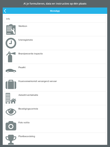免費下載商業APP|MoreApp Forms app開箱文|APP開箱王