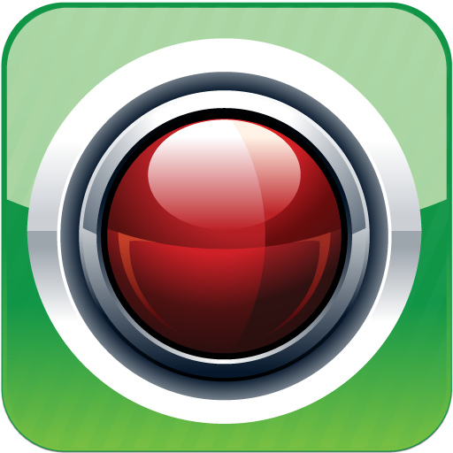 APS Panic Button LOGO-APP點子