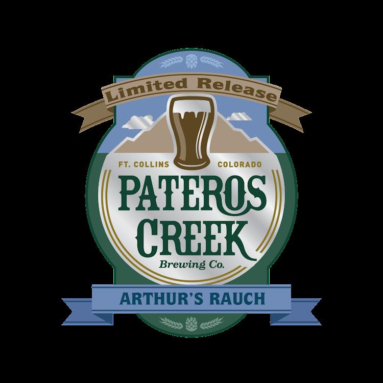 Logo of Pateros Creek Arthur's Rauch