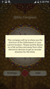 Qibla Compass - Find Qibla- screenshot thumbnail