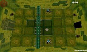 Screenshot of Trapped Mummy Free