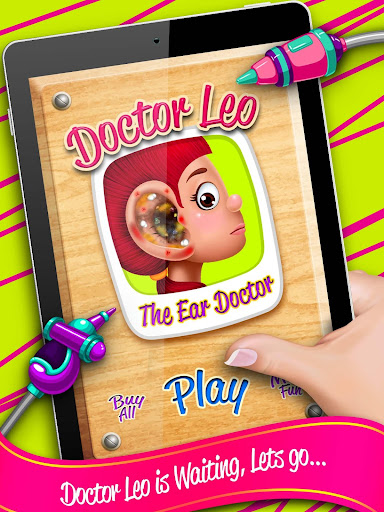 免費下載休閒APP|Ear Doctor for Kids - Dr Game app開箱文|APP開箱王