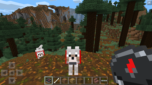 Minecraft - Pocket Edition v0.9.1