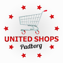 United Shops icon