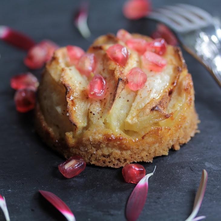 Breton Apple Tartletts
