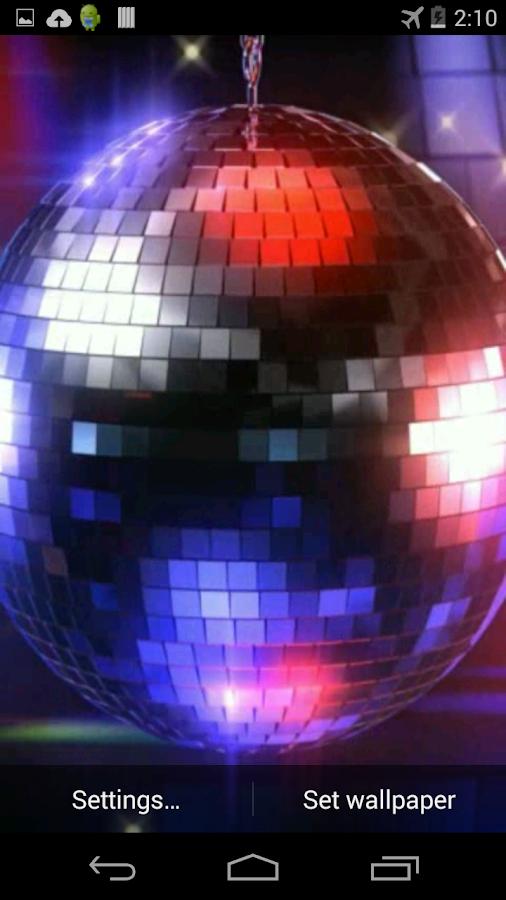 3d disco wallpaper - photo #6