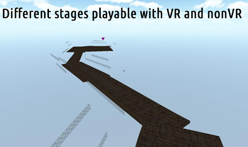 VR Endless Run N Jumper Free