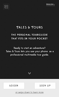 Tales & Tours- screenshot thumbnail