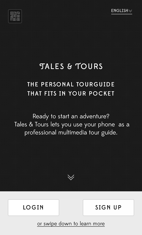 Tales & Tours- screenshot