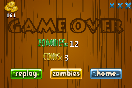 Jelly Zombie Smash - screenshot thumbnail