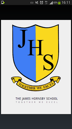 The James Hornsby School