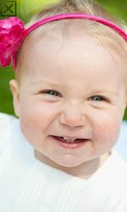 Happy Baby Faces- screenshot thumbnail