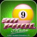 3D Pool Master Pro icon