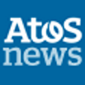 Atos News Reader logo