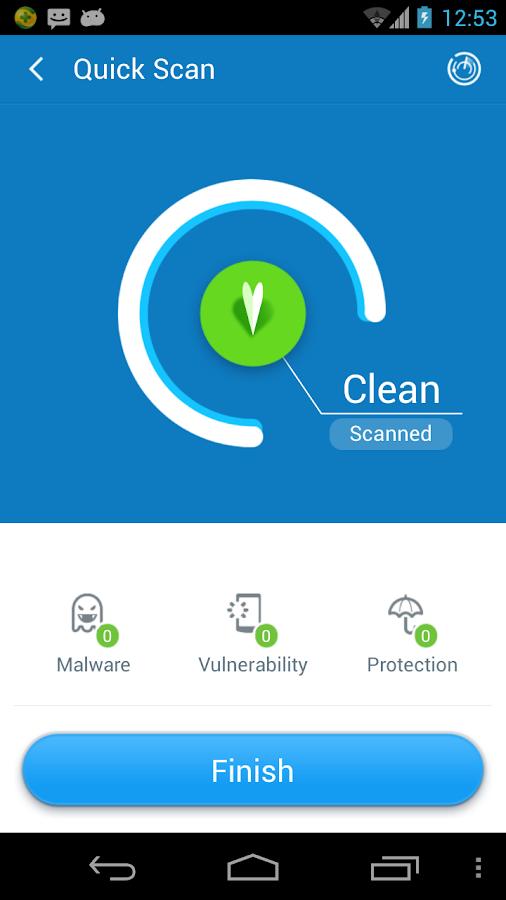 Antivirus gratuit 360 mobile security