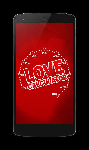 Love Calculator - Love Test