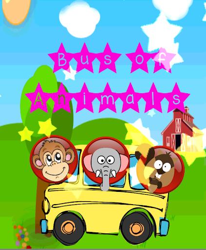 Animals's Bus