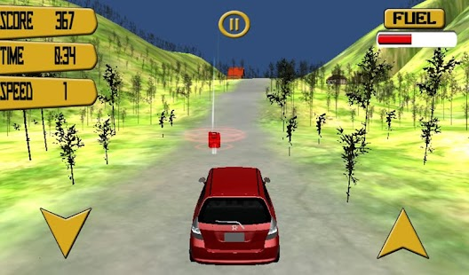 Uphill Drive Adventure- screenshot thumbnail