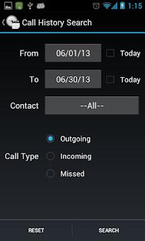 Call Duration Explorer