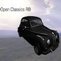 Open Classics RB