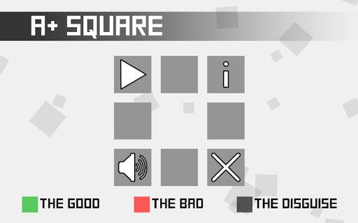 A+ Square
