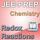 JEE-Prep-Redox Reaction icon