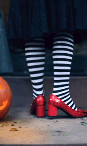 Red Shoes Cinemagraph LWP