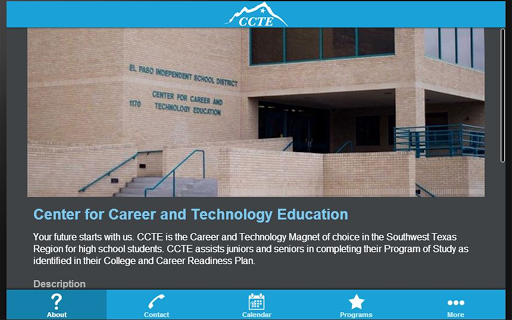【免費教育App】CCTE-APP點子