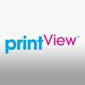 printView icon