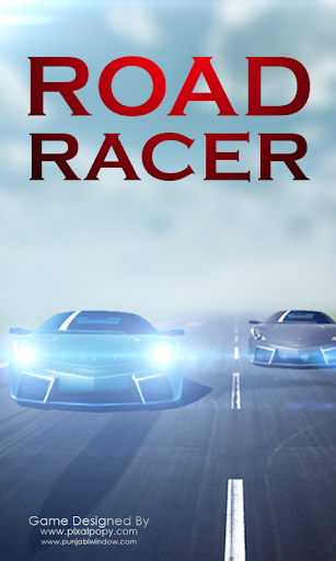 ROAD RACE MISSION