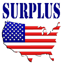 Government Surplus Guide logo