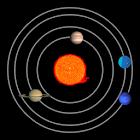 Planetarium icon