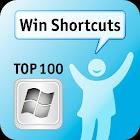 100 Shortcuts for Windows 7 icon