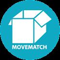 MoveMatch logo