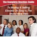 Buy & Sell Ebooks On Ebay &WWW logo