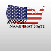 Murica! Name that State