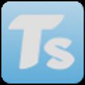 TrackerSavvy Pro ★ logo