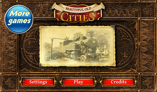 Beautiful Old Cities v1.0.1