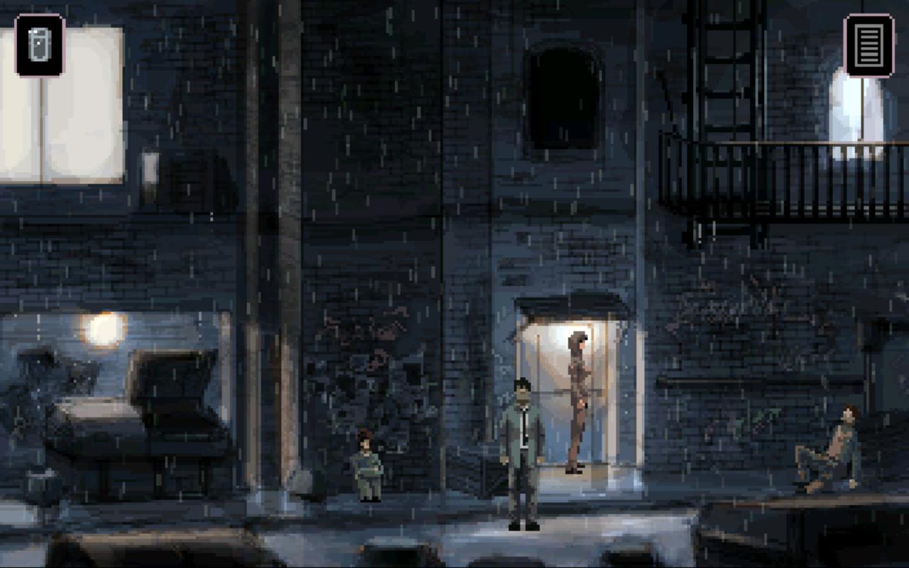 Gemini Rue screenshot #19