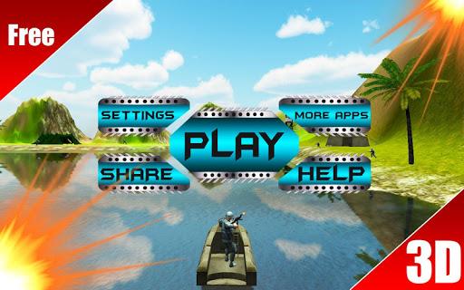 玩免費動作APP|下載前线射击冒险 app不用錢|硬是要APP