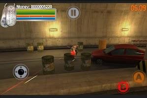 Screenshot of Libertad Sublime Lite HD