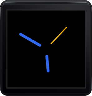 Boot Watch Face - screenshot thumbnail