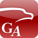 GAI Trucking logo