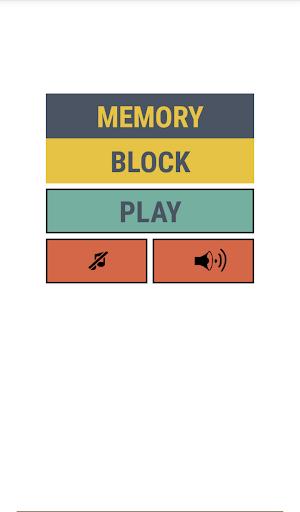 Memory Block