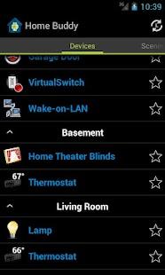 Home Buddy- screenshot thumbnail